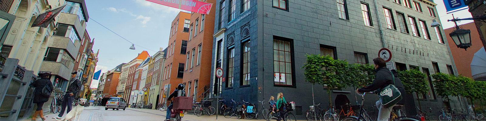 Studiecentrum Groningen Open Universiteit