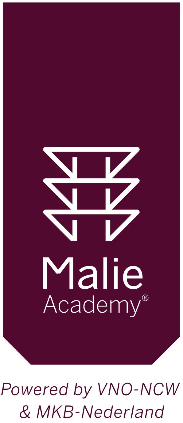 Logo MalieAcademy
