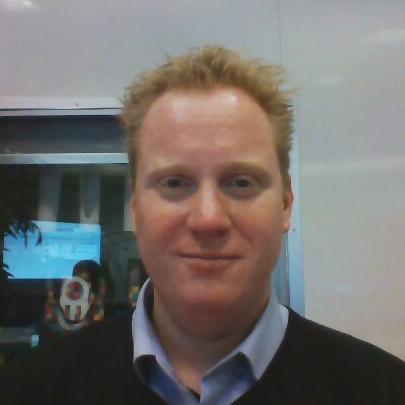dr.ir. Hugo Jonker